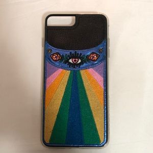 Zero Gravity Phone Case for iPhone 6/7/8 plus